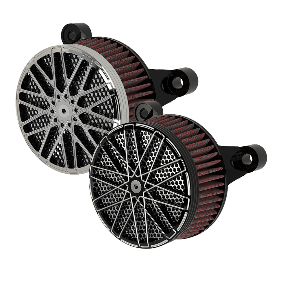 G3 Custom Motorcycle Wheels