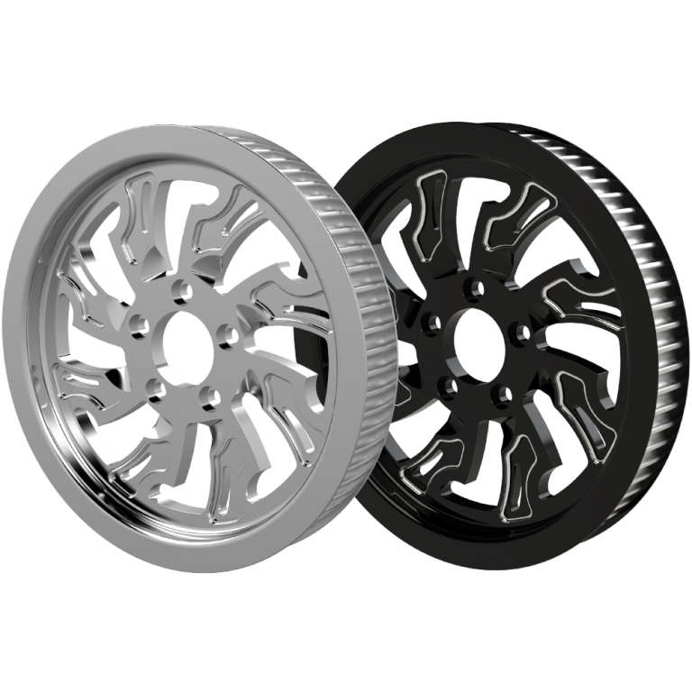 Guinzu Custom Motorcycle Wheels