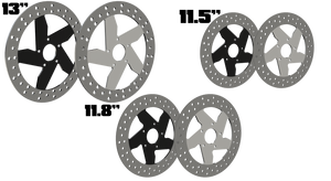 Octane Custom Motorcycle Wheels
