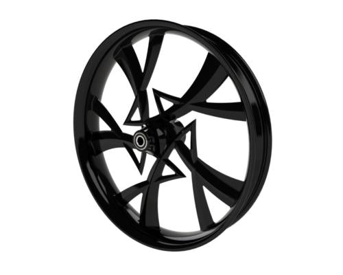 Narcos Custom Motorcycle Wheels