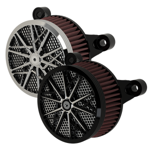Stiletto Custom Motorcycle Wheels