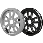 Syndicate Custom Motorcycle Wheels