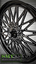 Gasser Custom Motorcycle Wheels
