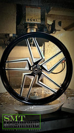Kyptec Custom Motorcycle Wheels