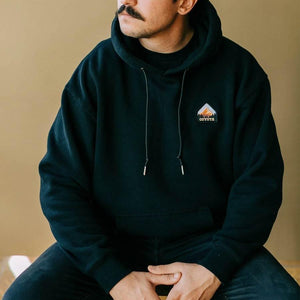 Mountain Patch Heavyweight Premium Hoodie