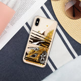 GT86 / BRZ / FRS Liquid Glitter Phone Case