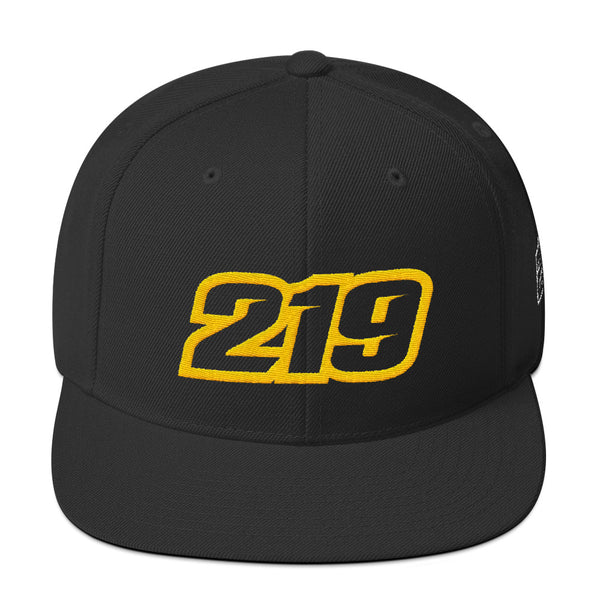 Modified Performance #219 Snapback