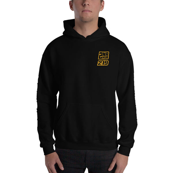 2019 Modified Performance Team Hoodie