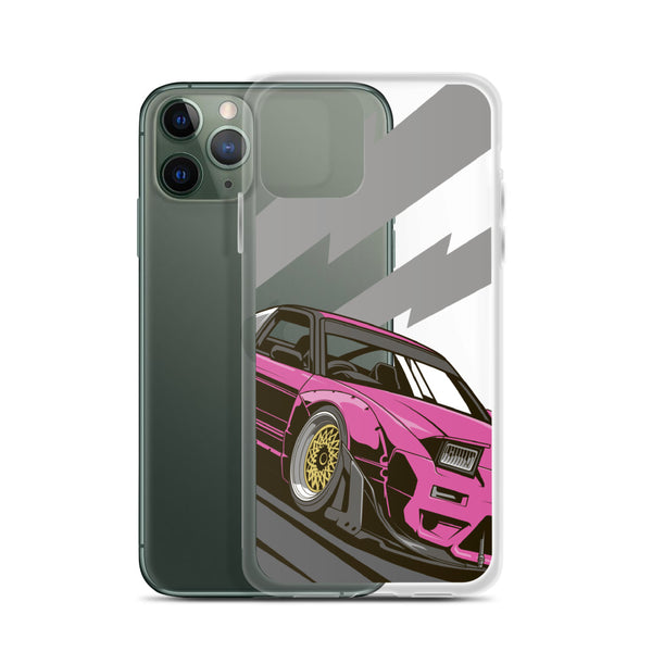 180SX iPhone Case