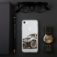 Hilux iPhone Case