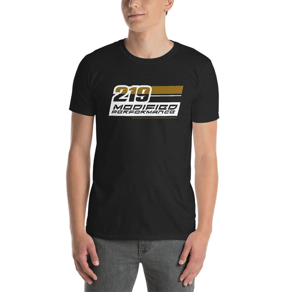 2019 Modified Performance Team Shirt