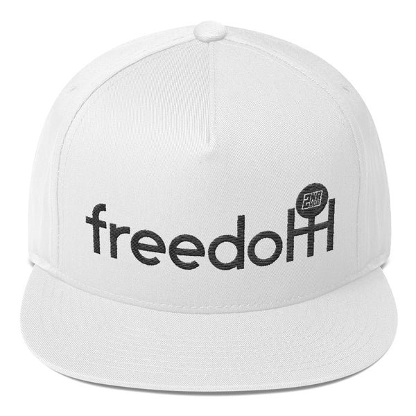 Freedom Flat Bill Hat