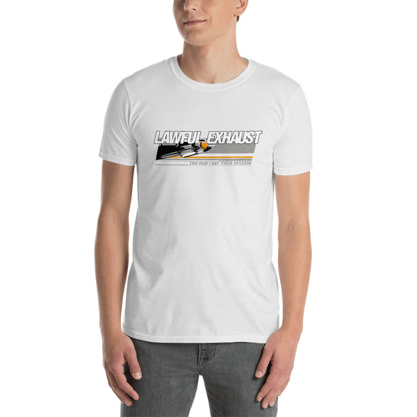 Lawful Exhaust Short Sleeve Shirt