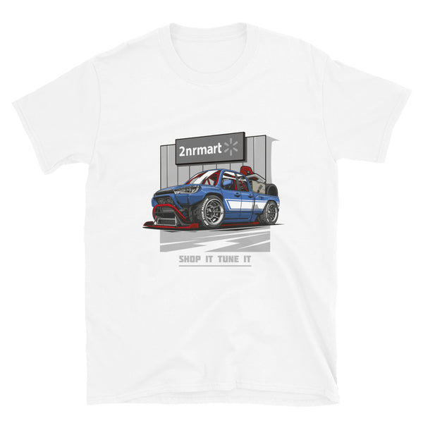 2nrmart Short-Sleeve Unisex T-Shirt