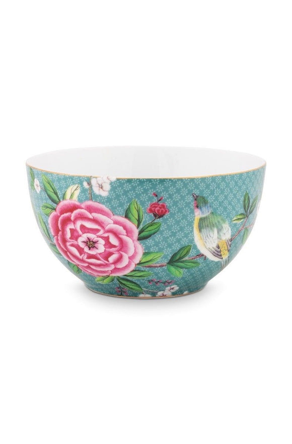 Blushing Birds Bowl