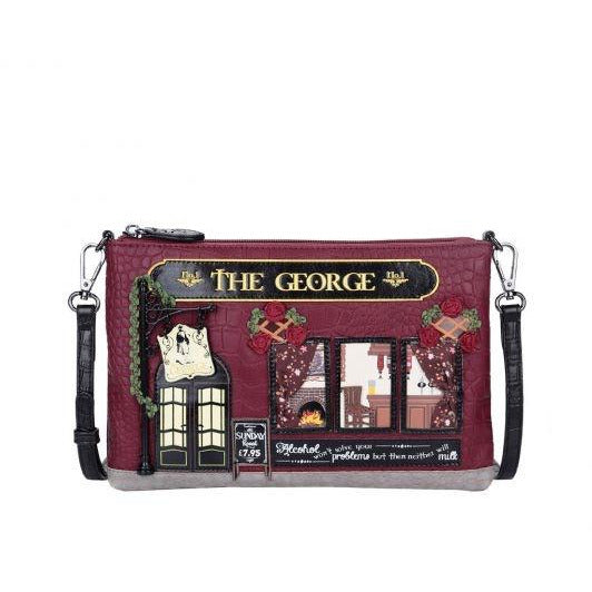 The George Pouch Bag