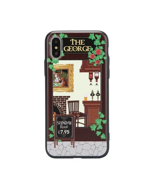 The George Phone Case