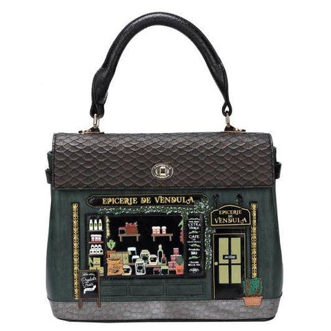 Epicerie De Vendula Grace Bag