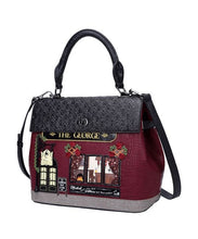 Load image into Gallery viewer, The George Grace Bag