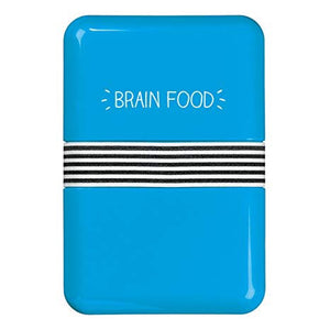 Brain Food Lunch Box