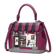 Load image into Gallery viewer, Cake Boutique Grace Bag