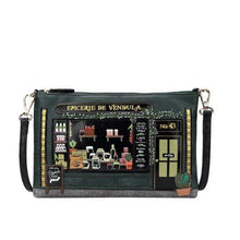 Load image into Gallery viewer, Epicerie De Vendula Pouch Bag