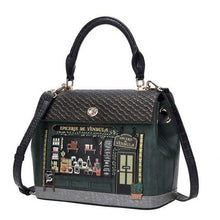 Load image into Gallery viewer, Epicerie De Vendula Grace Bag