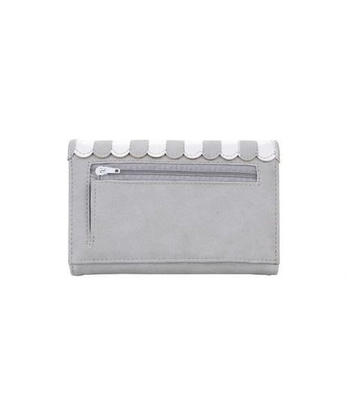 Milliners Medium Fit-All Wallet