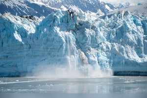 Are Glaciers Disappearing?