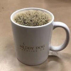 Muddy Dog Coffee Mug