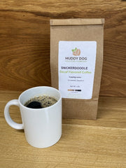 Decaffeinated Snickerdoodle - Flavored Coffee