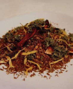 Red Raspberry Rooibos Tea - Organic