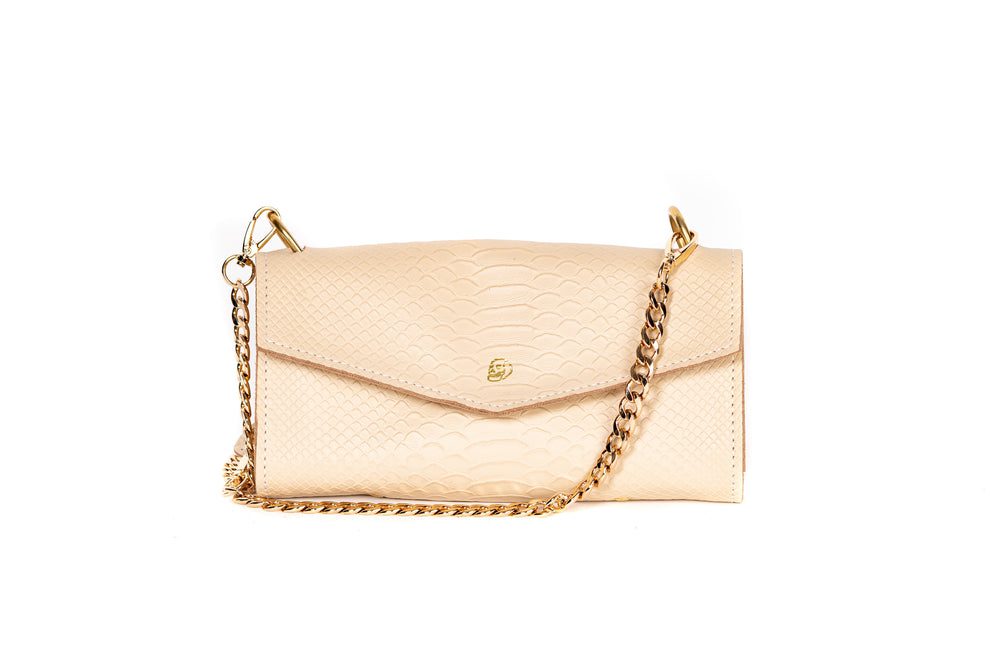 Convertible Purse - Python Collection