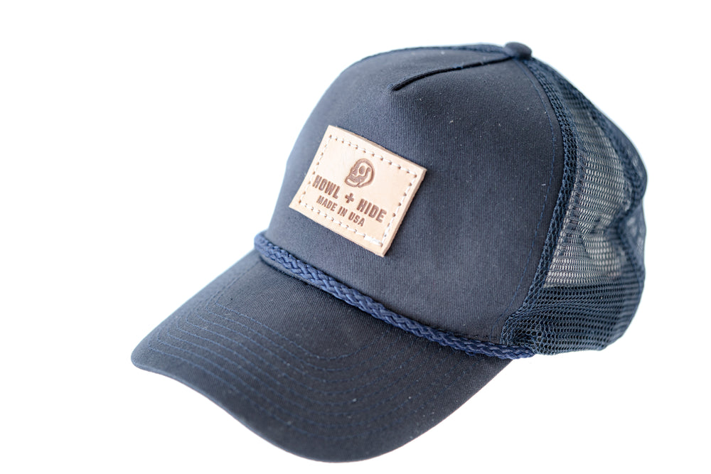 Trucker Hat- 5 Year Anniversary Collection