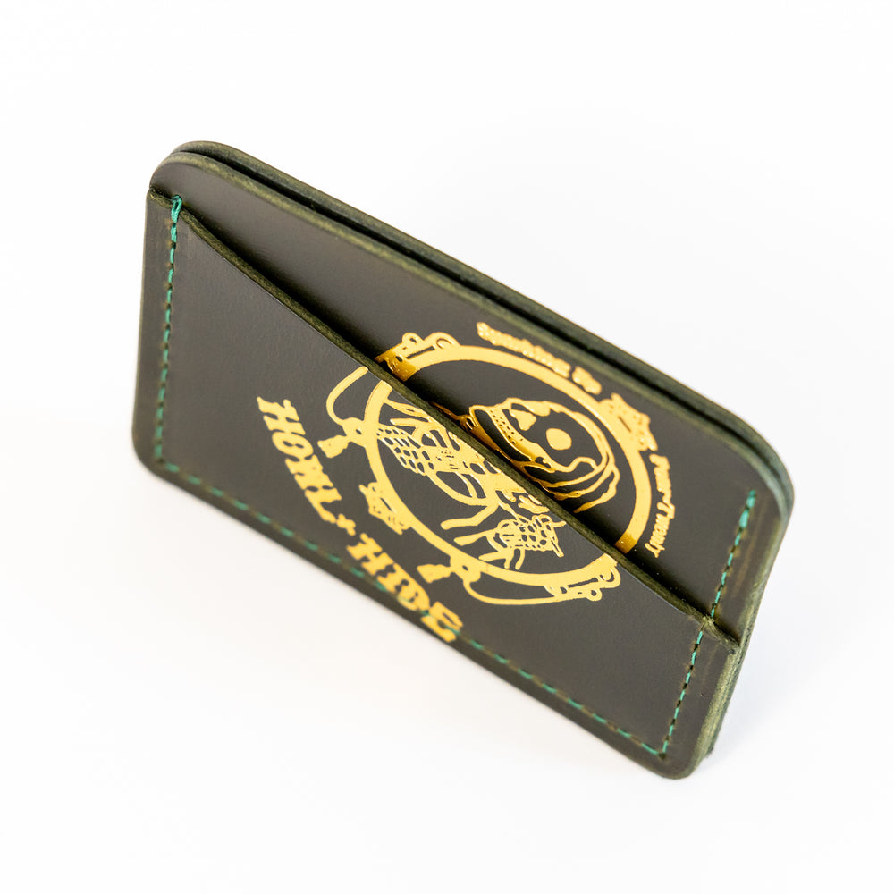 Card Holder- 420 Collection