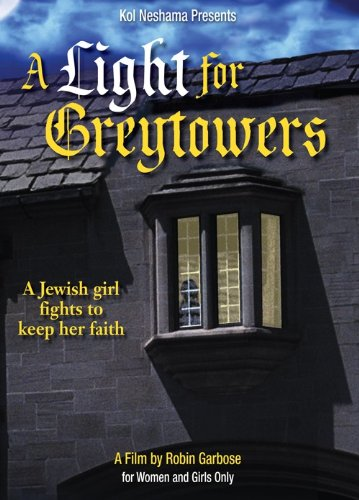 A Light for Greytowers DVD <br>{For Women & Girls Only}