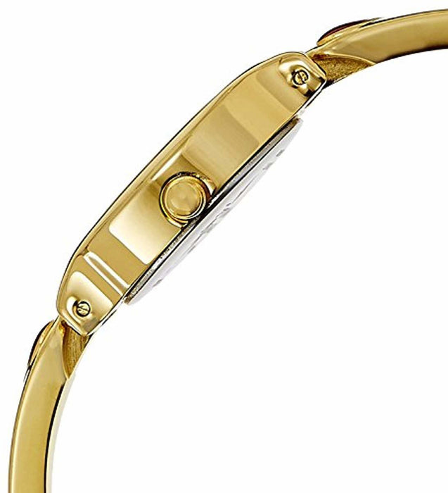 Titan Women's 2387YM05 Raga Gold Metal Strap Watch