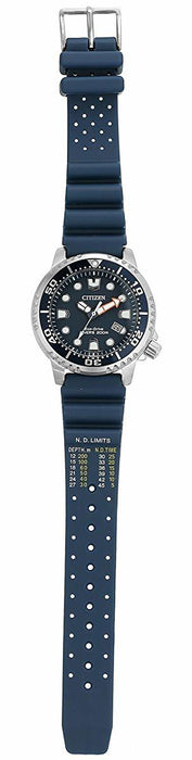 Watches Men's BN0151-09L Promaster Professional Diver