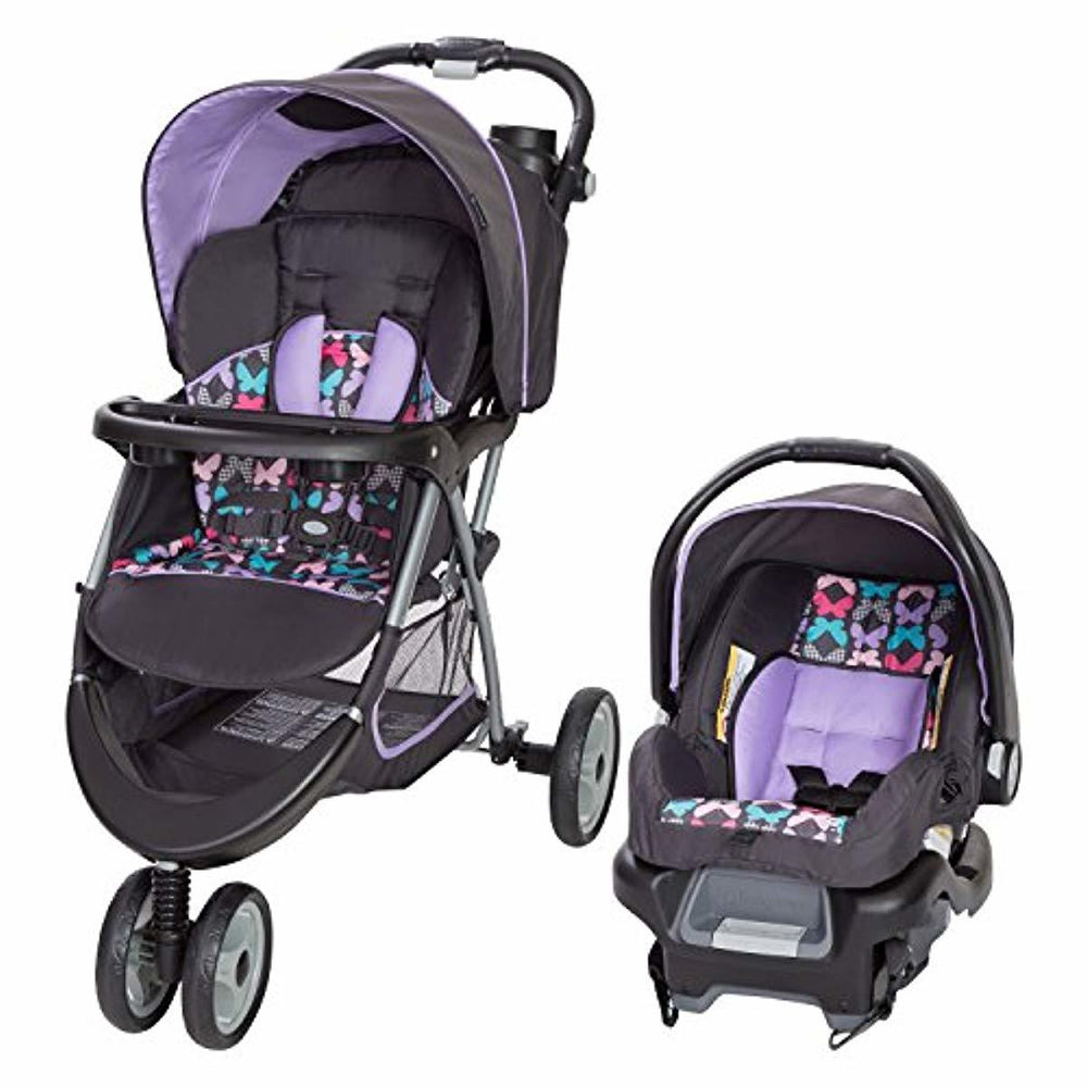 Baby Trend EZ Ride 35 Travel System, Sophia