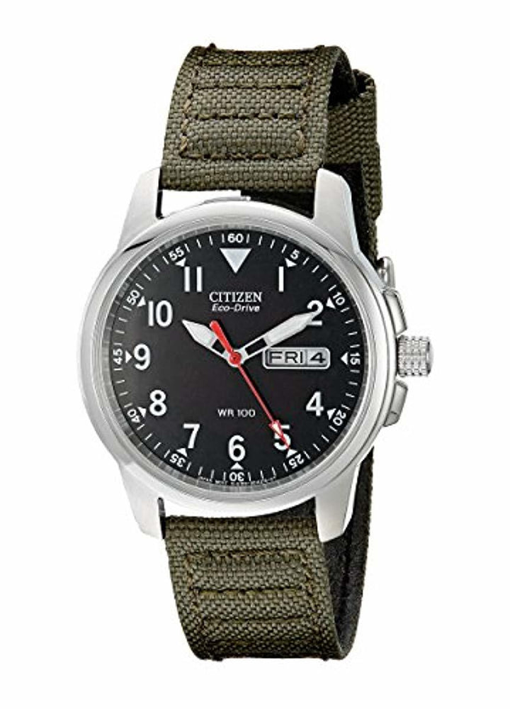 Citizen Watches Men's BM8180-03E