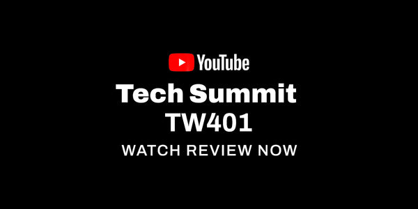 strauss and wager tw401 review techsummit