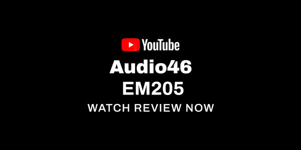 strauss and wagner em205 review audio46