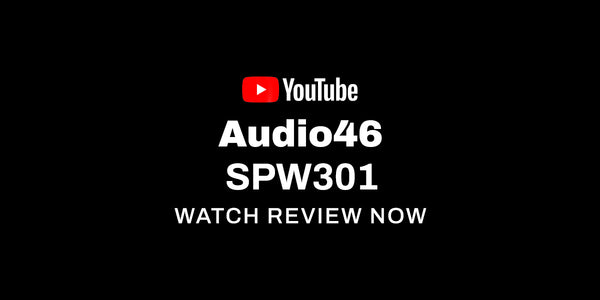 strauss and wagner spw301 review audio46