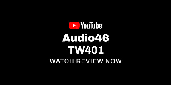 strauss and wagner tw401 review audio46