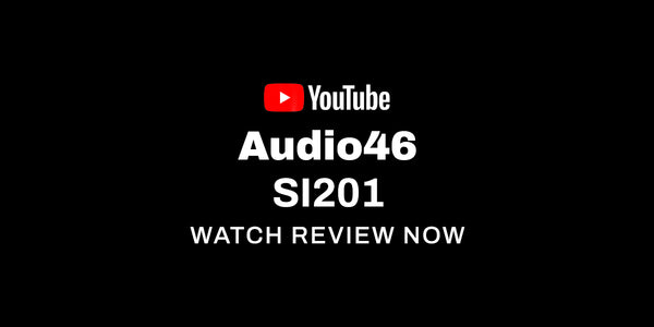 strauss and wagner SI201 review audio46