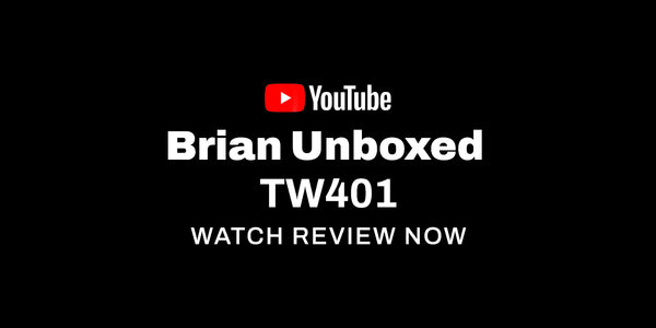 strauss and wagner tw401 review brian unboxed