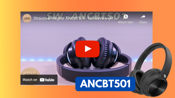Brian Unboxed ANCBT501