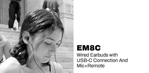 strauss and wagner em8c wired earbuds reviews