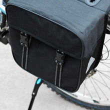 Load image into Gallery viewer, Mountain Bike Rear Rack Bag