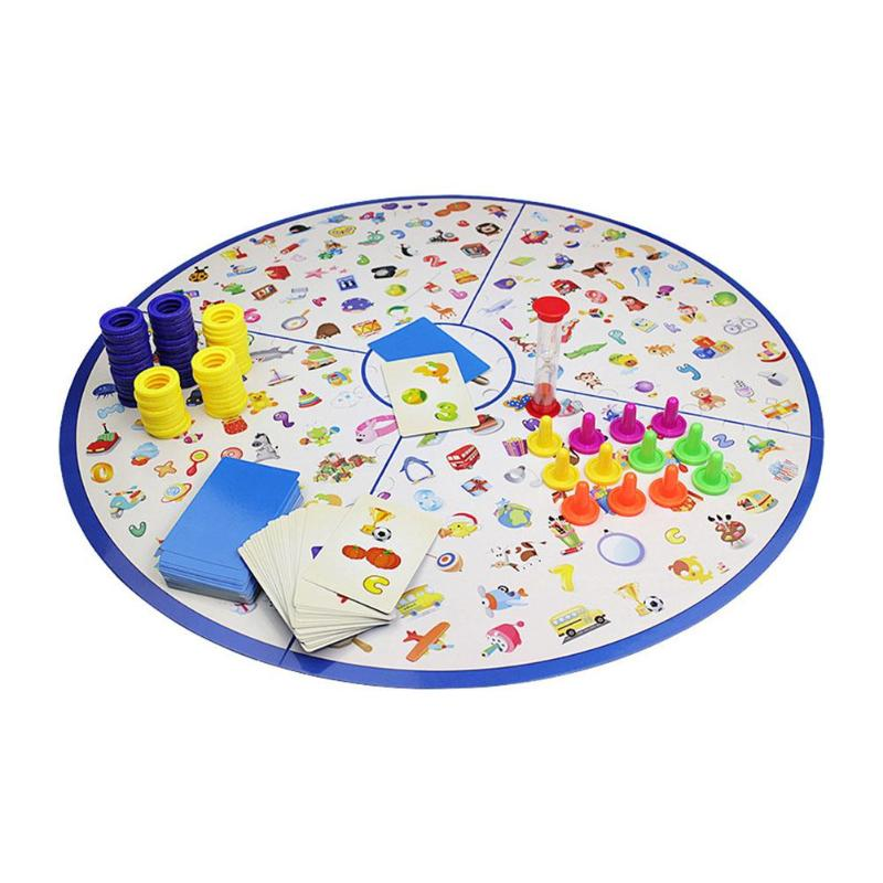 Education Gaming Toys Gift